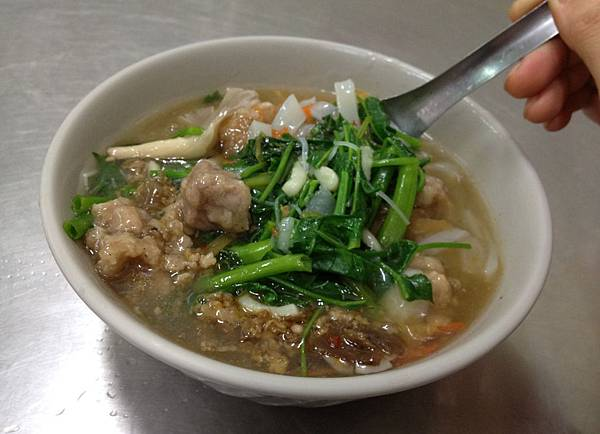 肉羹麵$55 (1)