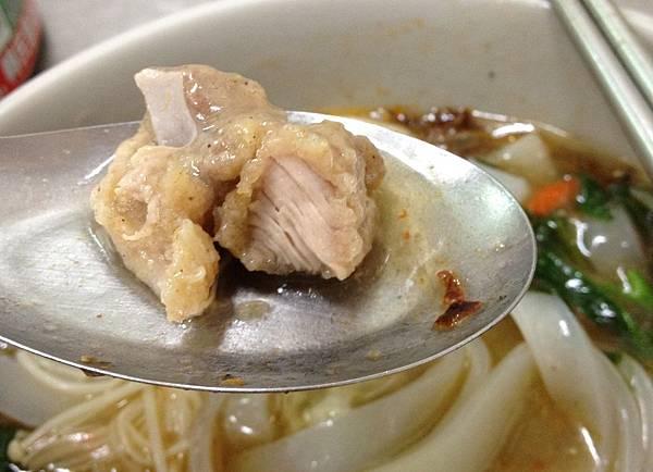 肉羹麵$55 (2)