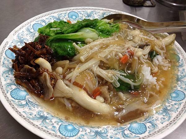 肉燥飯 (5)