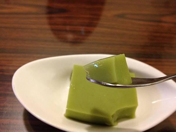 抹茶布丁 (2)
