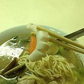 什錦湯麵 (4)