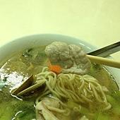 什錦湯麵 (3)