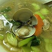 什錦湯麵 (1)