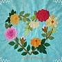玫瑰和雛菊