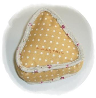 三角飯糰內裡