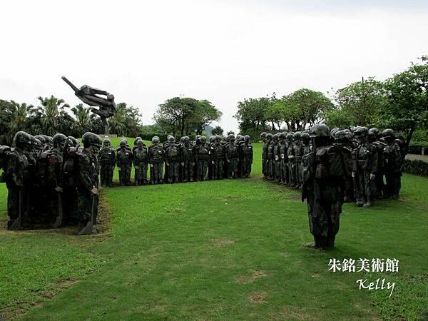 朱銘美術館 057