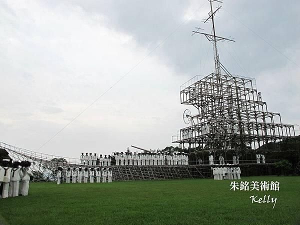 朱銘美術館 090