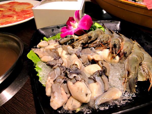 海宴日式刷刷鍋 004