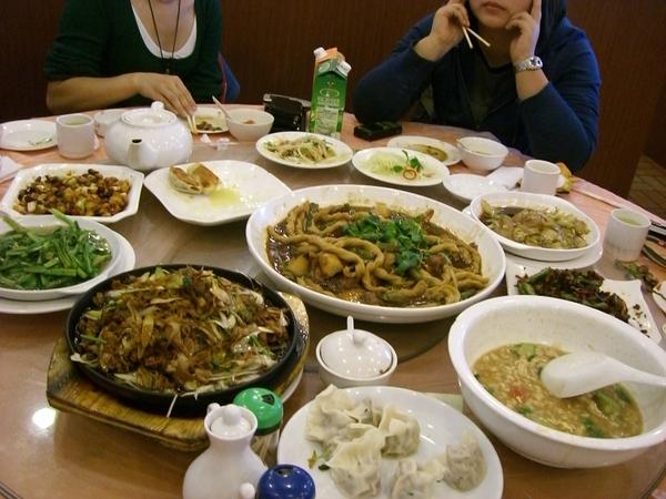 12dec lunch@ beijing
