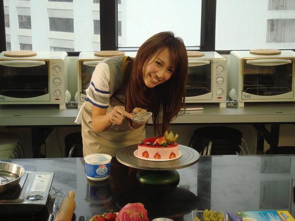 baking @ hkg