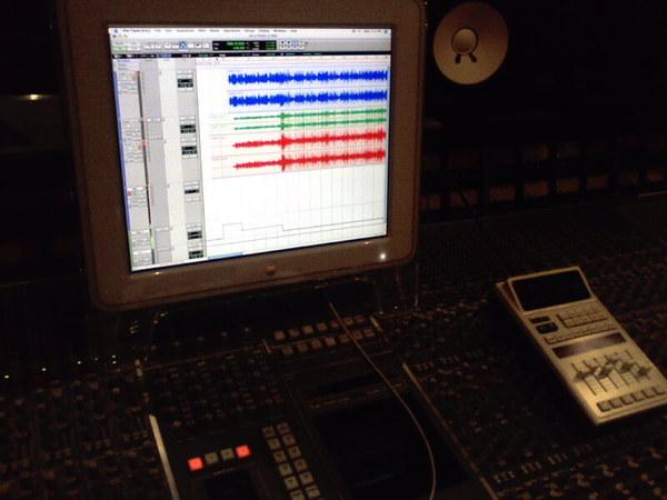 studio platiinum