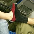 same size foot