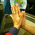 same size hand