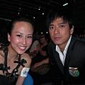 小咚咚!陈晓东:D Daniel Chan.