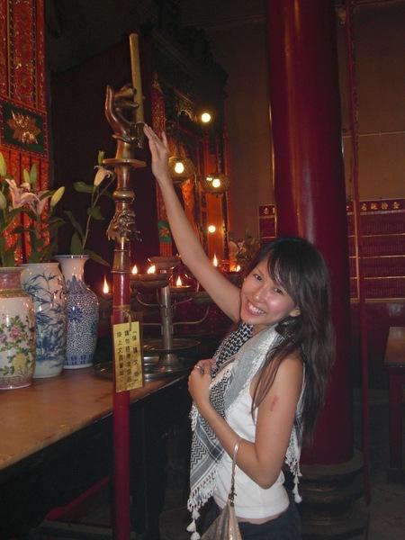 智慧毛笔2008