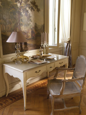 GRANGE Provencal desk.jpg