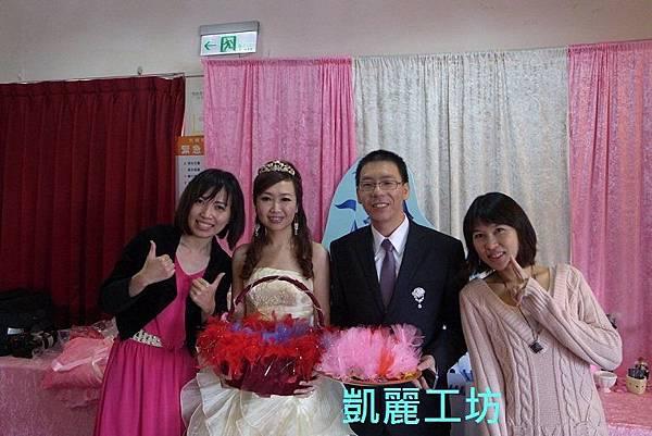 2012.1.14大楊梅鵝莊