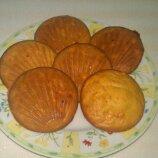 胡蘿蔔蜂蜜蛋糕