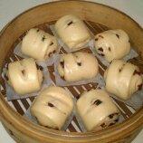 蔓越莓鮮奶饅頭(S size),超美的外表)^o^(