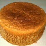 6吋橙香戚風蛋糕