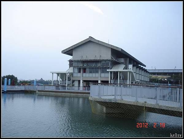大鵬灣旅遊中心3