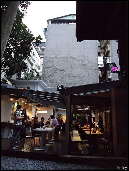 青田街19