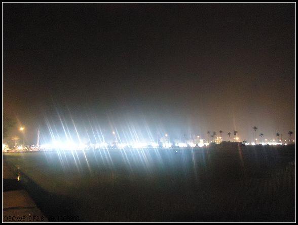 冬山夜市1