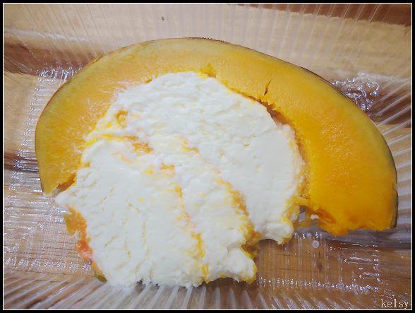 南瓜乳酪蛋糕9