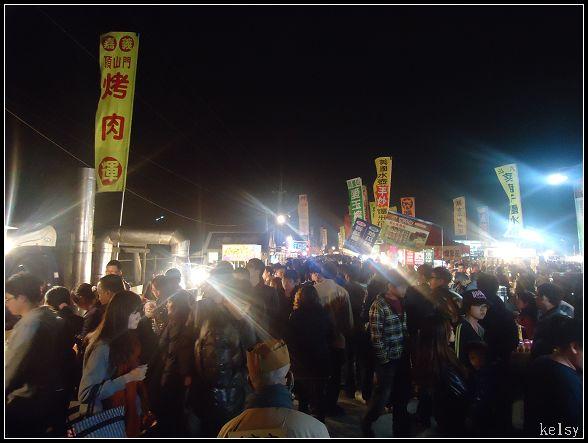 斗六夜市6