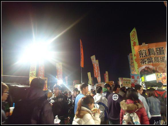 斗六夜市7