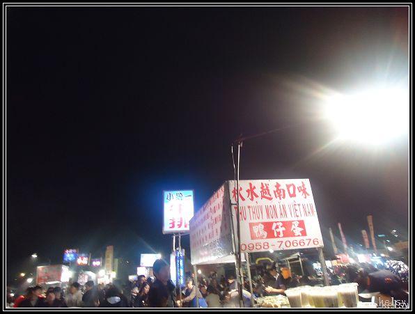 斗六夜市9