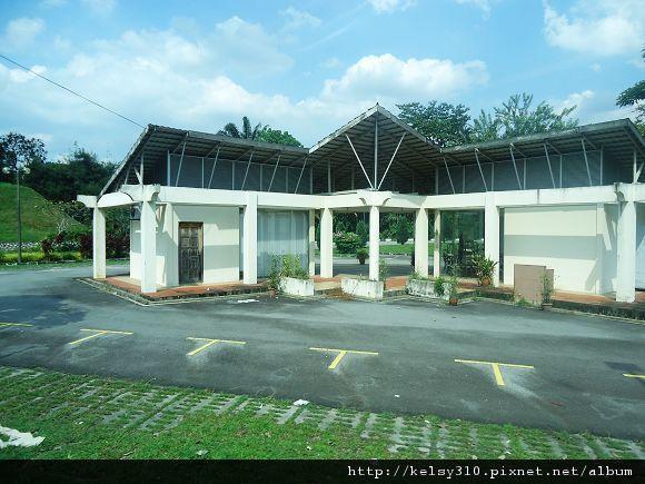 馬哈迪紀念館1