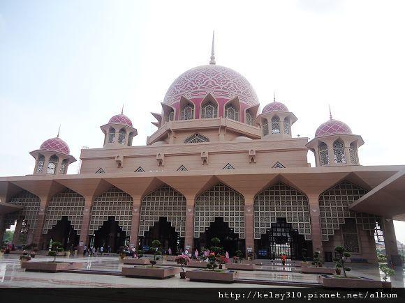 水上清真寺12