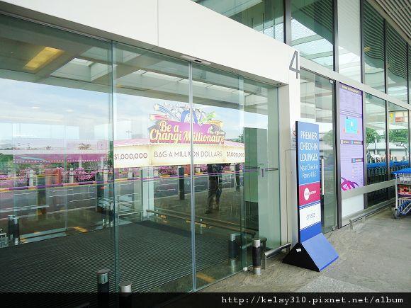 新加坡機場1