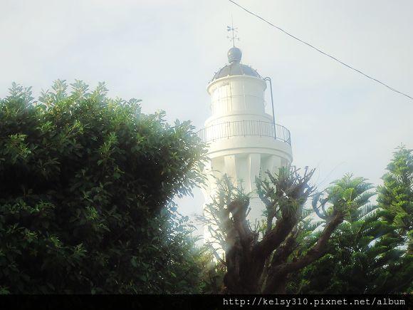 白沙岬燈塔7