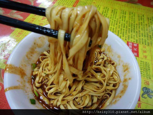 麻醬麵蛤粒湯6