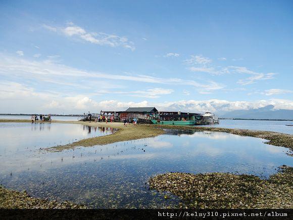 蚵殼島11