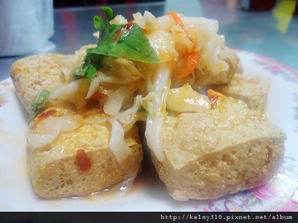 林記臭豆腐2