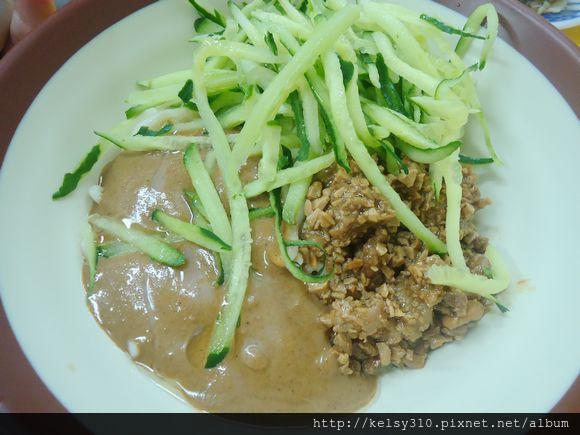 中華餡餅粥9