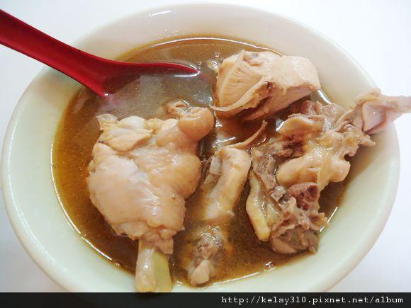 萬華麻油雞3