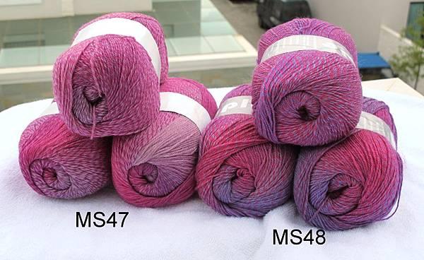 MS48+MS47
