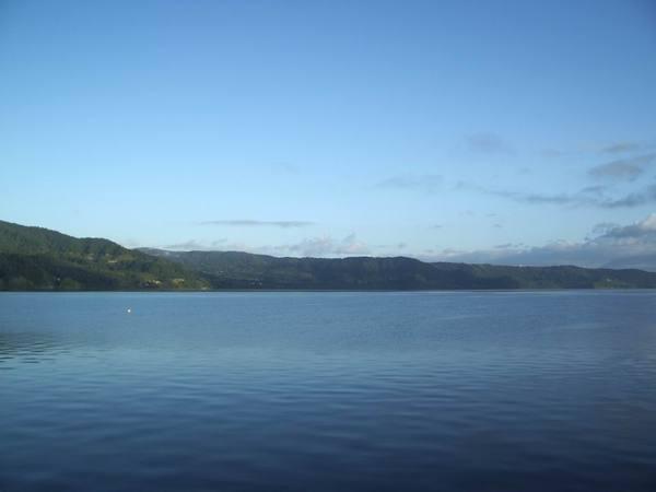 洞爺湖光山色