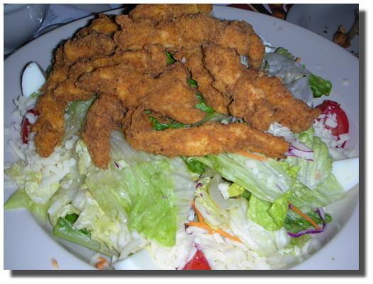 紐奧良雞肉沙拉.JPG