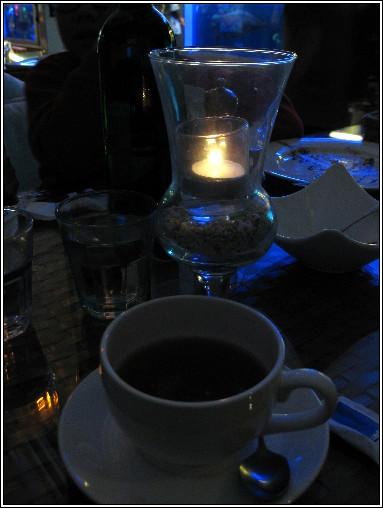22_水岸餐廳夜晚用餐的燭台.JPG
