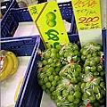 004_超市賣的新鮮梅子