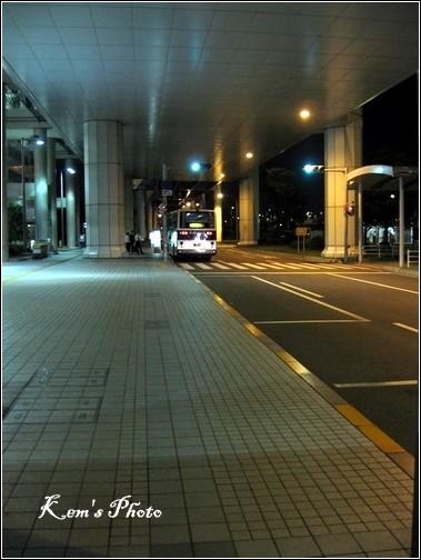 013_福岡空港國際線大樓外