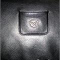 027_JR九州音速號 豪華座椅的置票袋