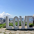 高雄忠烈祠Love