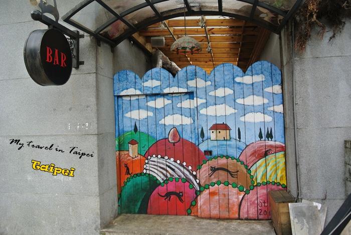 台北華山藝文特區52