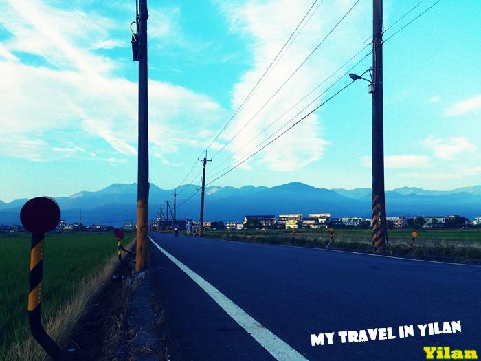 宜蘭旅行趣109